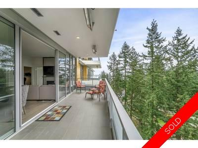 White Rock Condo for sale:  2 bedroom 1,289 sq.ft. (Listed 2018-06-08)